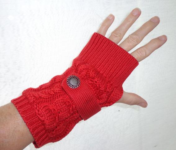 Etsy Wrist Warmers