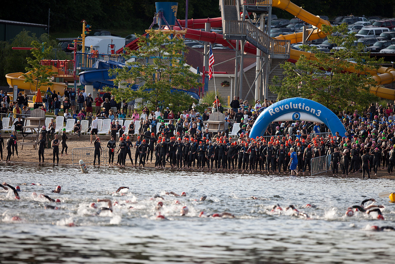 Photo: All rights reserved by REVOLUTION3 Triathlon (Source)